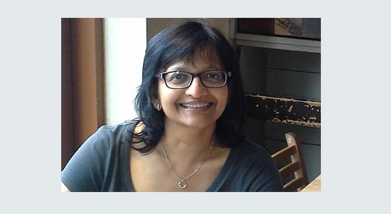 Ms Achala Patel, BSc, Dip M