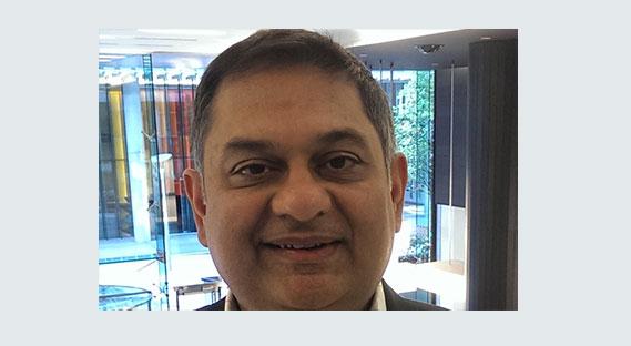 Sanjay Patel, FCCA