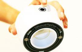 Silhouette camera
